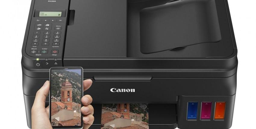 Принтер для домашнего использования - отзыв покупателя
