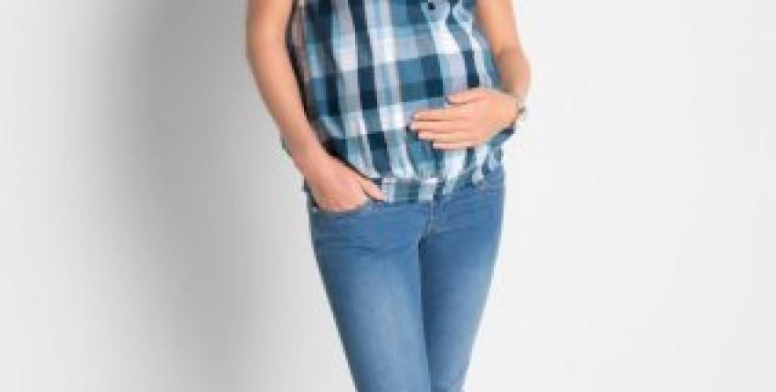 Удобная туника для беременных