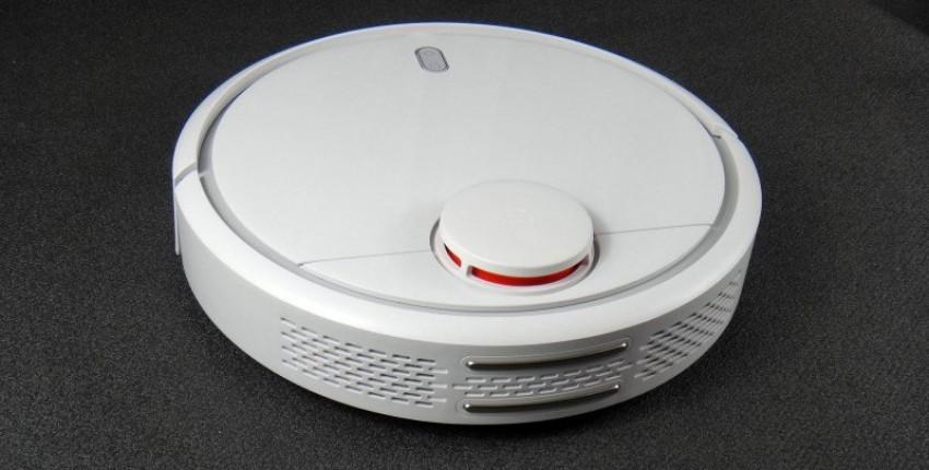 Обзор самого красивого пылесоса-робота