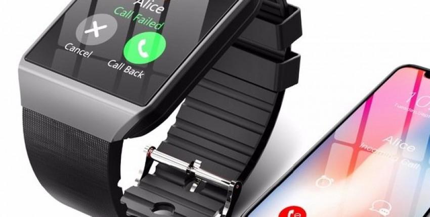 Недорогие и очень функциональные смарт-часы для Android