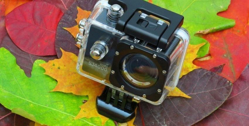 Расскажу вам про свою новую GoPro - отзыв покупателя