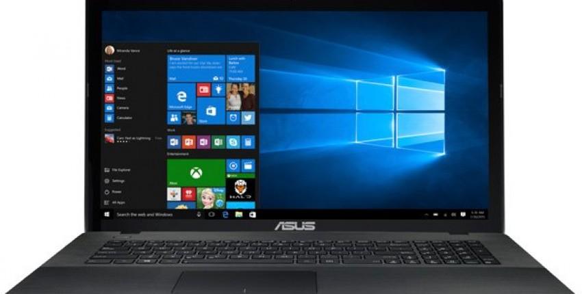 Ноутбук ASUS X751NV-TY019T - отзыв покупателя