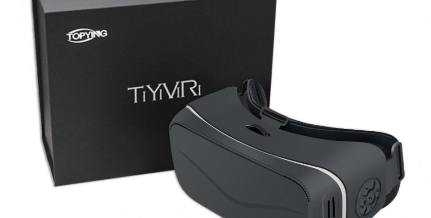 3D очки от VR нового поколения - отзыв покупателя