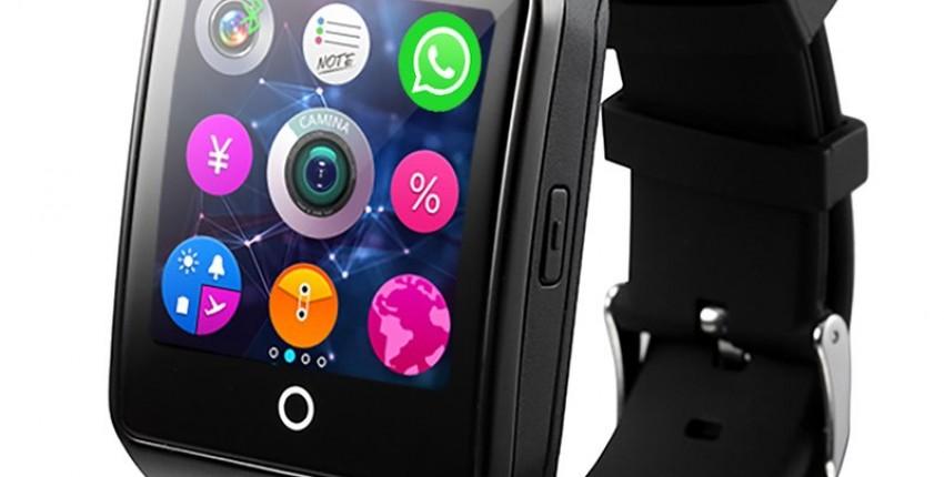 Дешевые и качественные смарт-часы с шагомером - отзыв покупателя