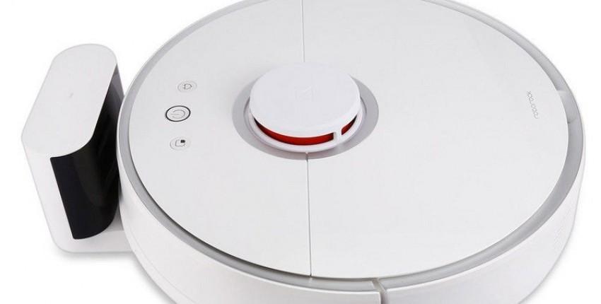Робот-пылесос Xiaomi Roborock S50 - отзыв покупателя