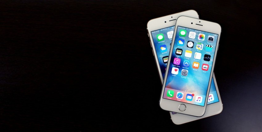 IPhone - отзыв покупателя