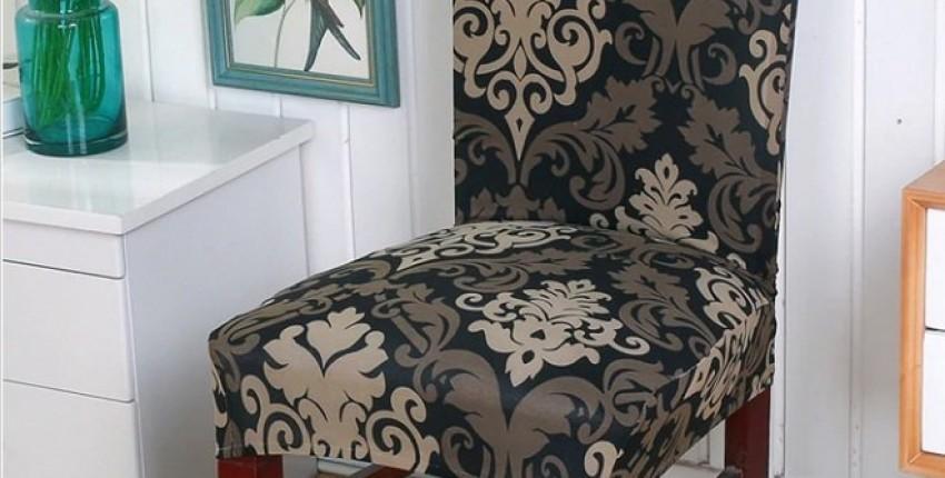 Чехол для стула, кресла - отзыв покупателя