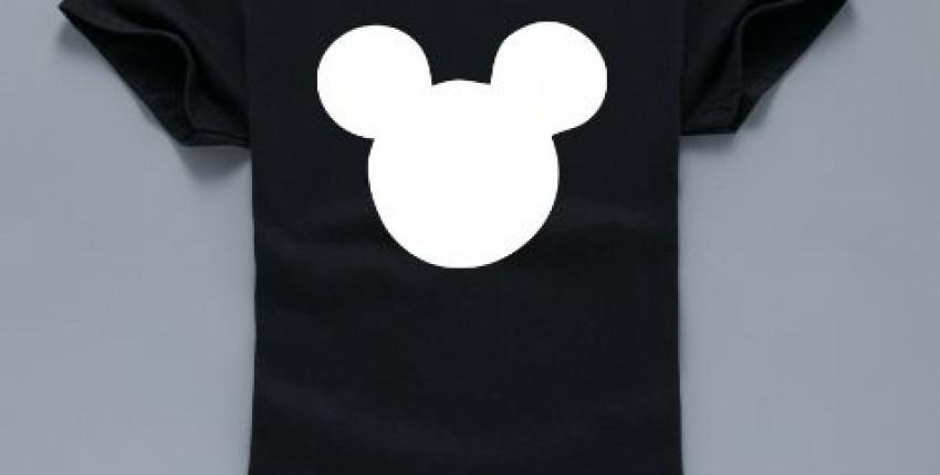 Прикольная футболка с Микки Маус - отзыв покупателя