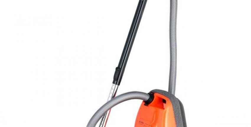 Пылесос BORK V 705 Orange - отзыв покупателя