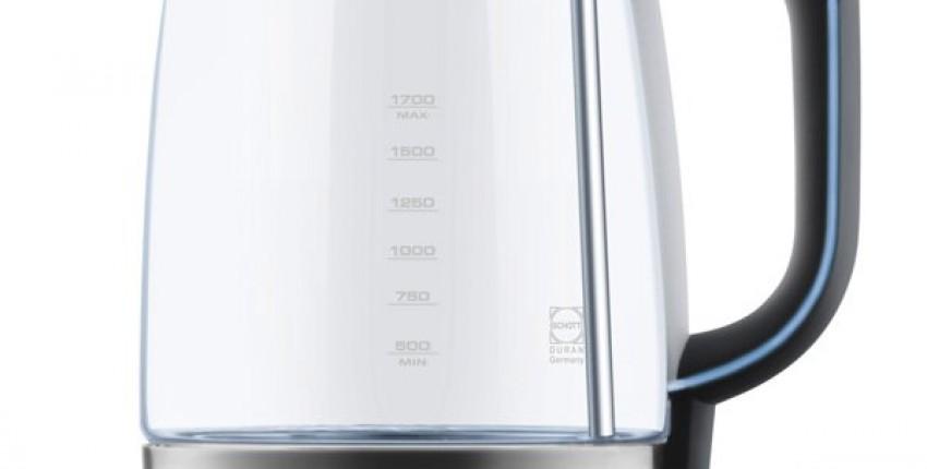 Электрочайник Bork Bork K515 - отзыв покупателя