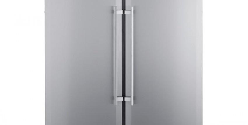 холодильник side-by-side liebherr sbsesf 7222-20 - отзыв покупателя