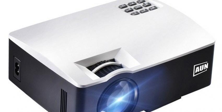 Проектор для домашнего кинотеатра AKEY1