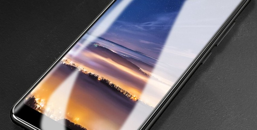 TOMKAS Стекло для Xiaomi Redmi Note 5 - отзыв покупателя