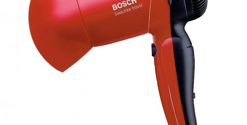 Фен Bosch PHD1100 - отзыв покупателя