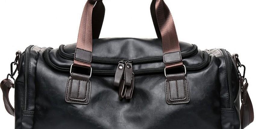 Дорожная сумка для мужчин - отзыв покупателя