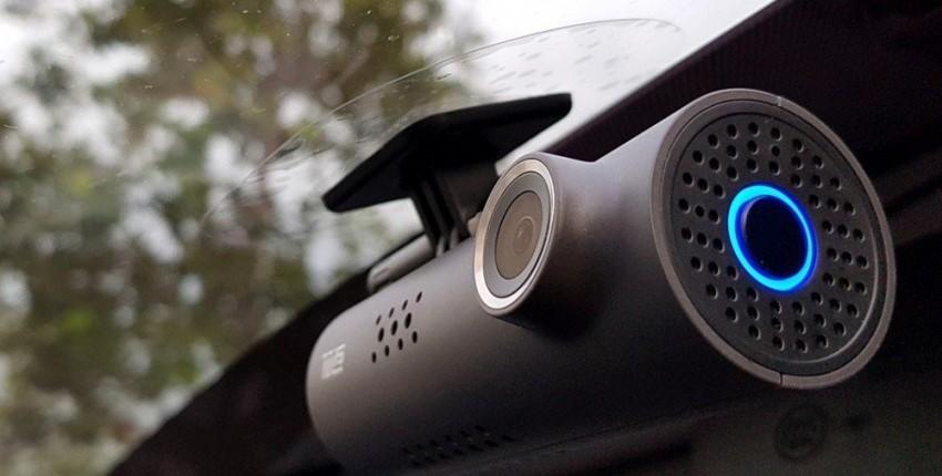 Видеорегистратор Xiaomi 70mai Dash Cam - отзыв покупателя