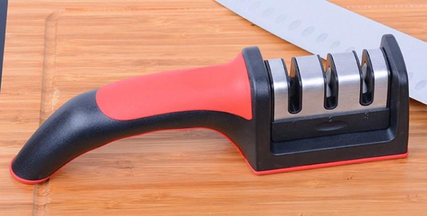 Точилка для ножей - отзыв покупателя