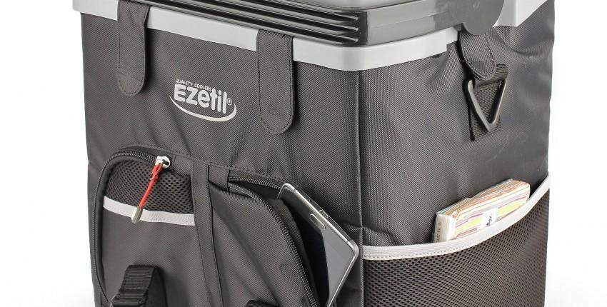 Автохолодильник Ezetil ESC-28 - отзыв покупателя