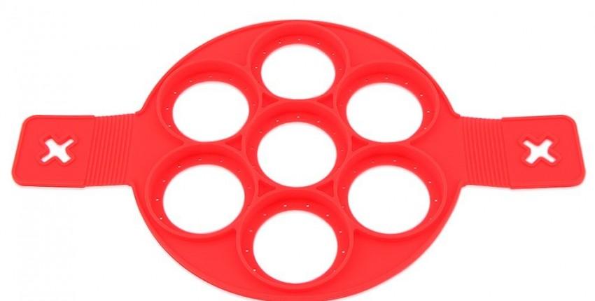 Форма для жарки яичницы, оладий и т.п. - отзыв покупателя