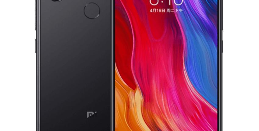 Телефон Xiaomi Mi 8 Pro. Оптимальное решение цены и качества. - отзыв покупателя