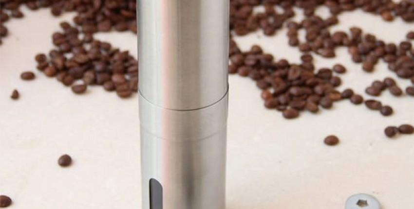 Кофемолка - отзыв покупателя