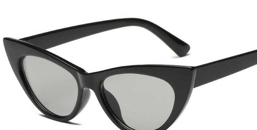 Женские солнцезащитные очки.