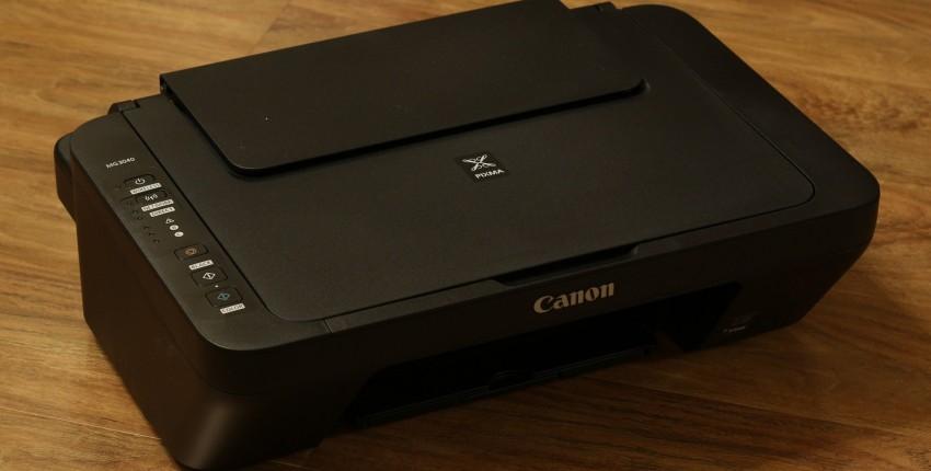 Принтер Canon PIXMA MG3040 - отзыв покупателя