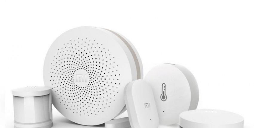 Набор умного дома Xiaomi Smart Home Kit - отзыв покупателя