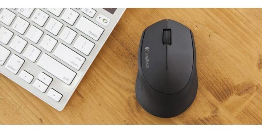 мышь Logitech M280 Black - отзыв покупателя