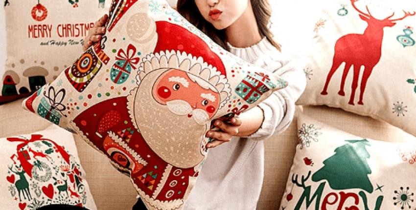 Декоративные подушки - отзыв покупателя