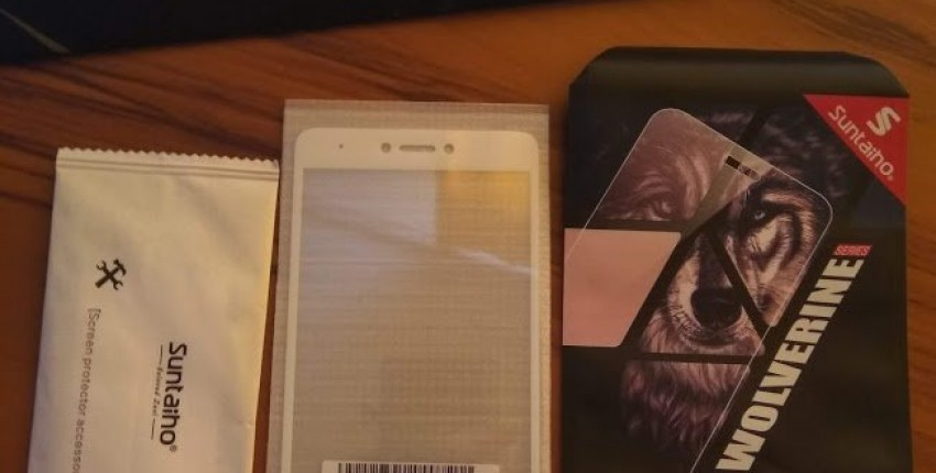 Закаленное стекло для Xiaomi, 3 цвета, 13 моделей - отзыв покупателя
