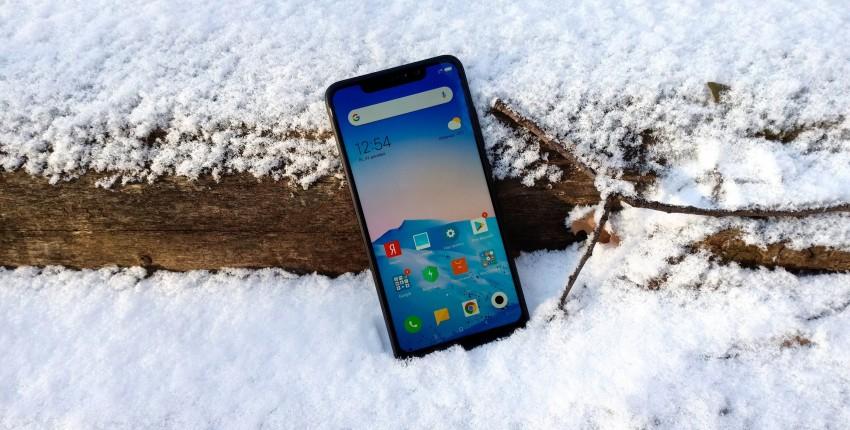 Xiaomi Redmi Note 6 Pro: обзор народного смартфона от конвейера хитов, который не остановить... - отзыв покупателя
