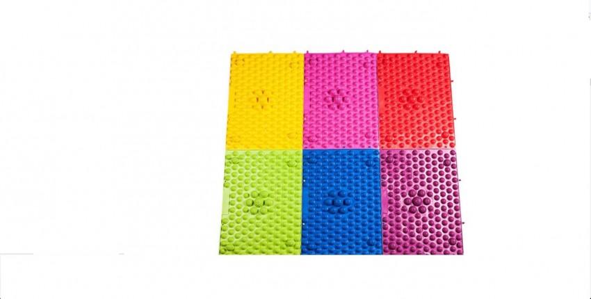 Массажный коврик - отзыв покупателя