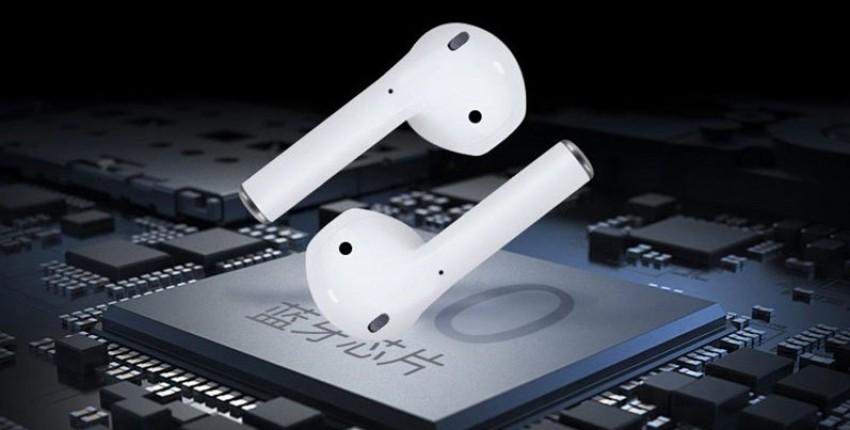 i12 Bluetooth наушники беспроводные