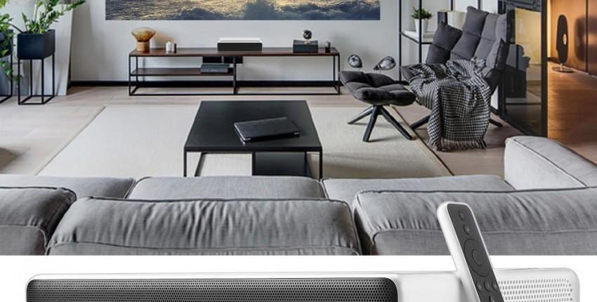 Оригинальный лазерный проектор Xiao mi jia tv дюймов 150 дюймов - отзыв покупателя