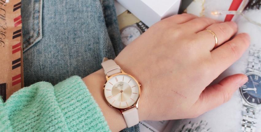 Женские часы бренда Ibso - отзыв покупателя