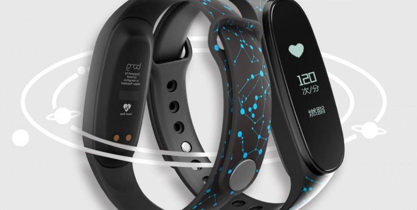 Xiaomi Black Plus NFC  фитнес-трекер с цветным дисплеем и бесконтактной оплатой - отзыв покупателя