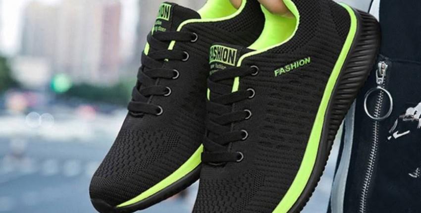 Легкая прогулочная обувь, Tenis Masculino, zapatos hombre от магазина LOVELICHAO. - отзыв покупателя