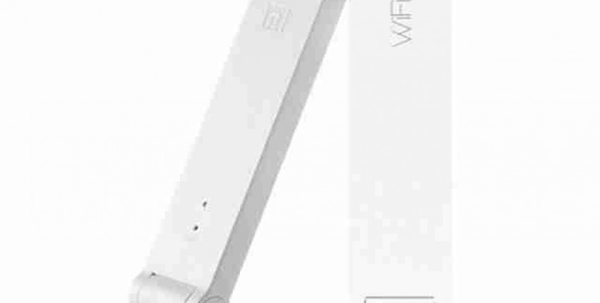 Xiaomi WI-FI   Ретранслятор 2 Усилитель