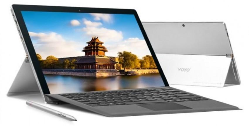 Ультрабук/планшет VOYO i7plus intel i7 от производителя - отзыв покупателя