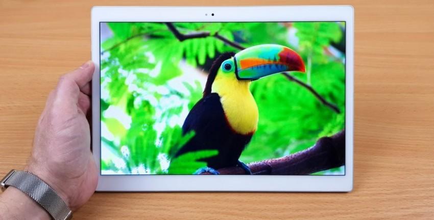 Обзор планшета Alldocube X: Super AMOLED-экран 2,5K, Hi-Fi-чип AKM и немного магии... - отзыв покупателя