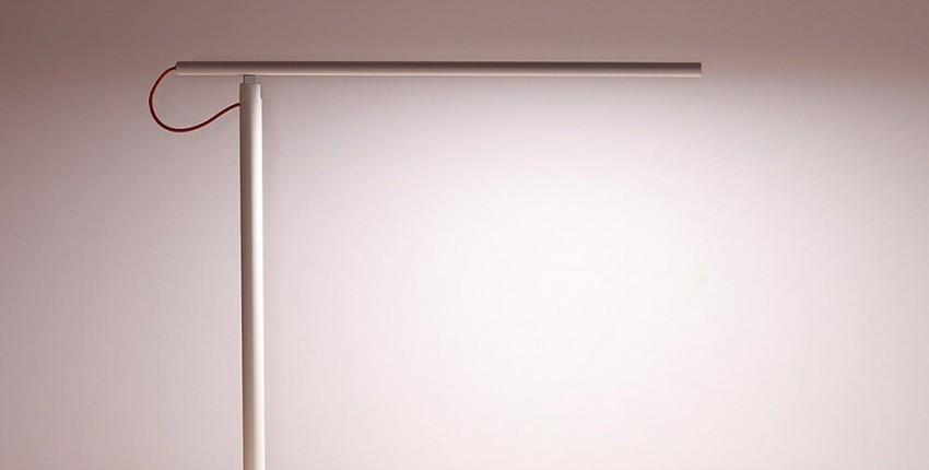 Настольная лампа Xiaomi Mi Smart Led Desk Lamp - отзыв покупателя