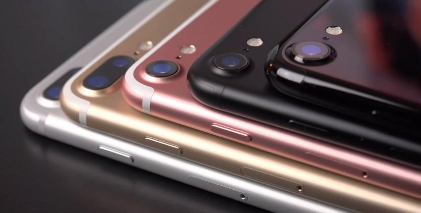 Лучший подарок для ЛЮБИМОЙ! Абсолютно Новый Apple iPhone 7 - отзыв покупателя