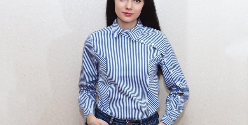 Интересная рубашка miss_moly - отзыв покупателя
