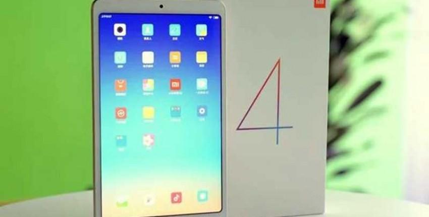 Планшет Xiaomi Mi Pad 4 - отзыв покупателя