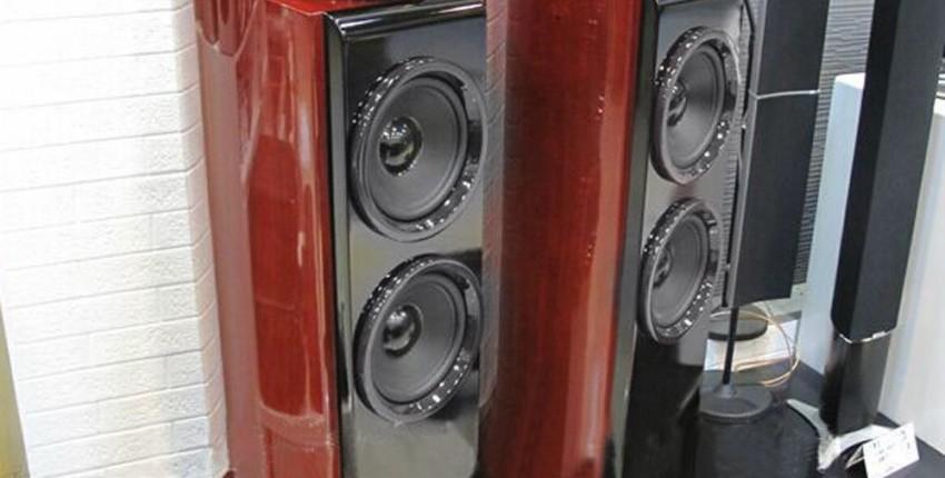HiFi Стерео система Mistral SAG-180 350 Вт x 2 КРИСТАЛЬНО ЧИСТЫЙ ЗВУК - отзыв покупателя