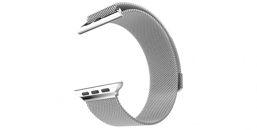 Миланская петля для Apple Watch за 240 рублей! - отзыв покупателя