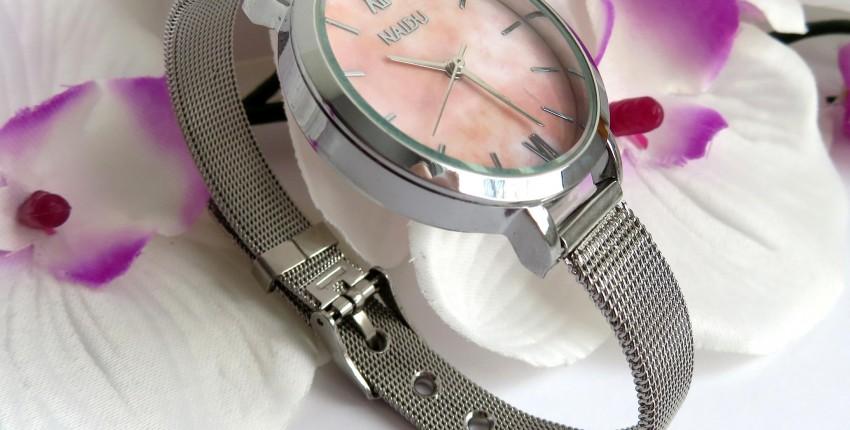 Элегантные и стильные часы по смешной цене