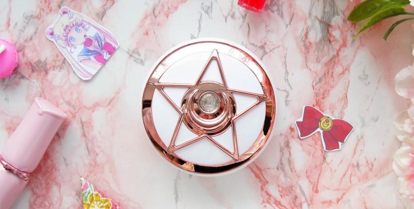 Дорожный набор для линз для фанатов Sailor Moon. - отзыв покупателя