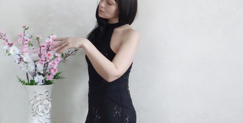 Очаровательное платье для особых случаев - отзыв покупателя